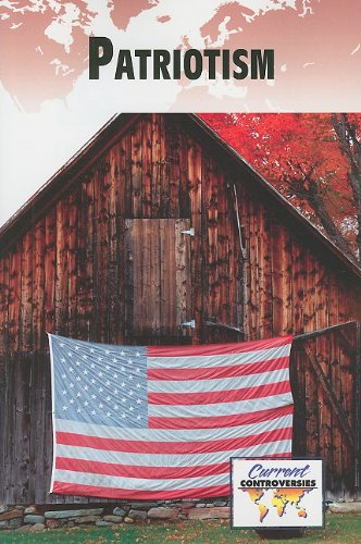 Patriotism (Current Controversies): Sylvia Engdahl