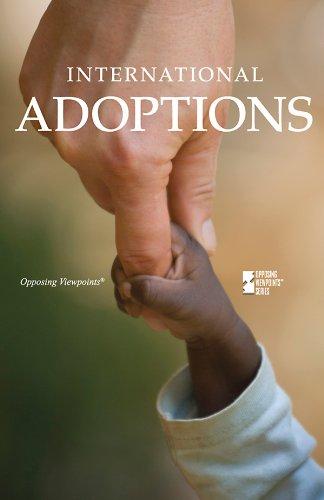 9780737749700: International Adoptions (Opposing Viewpoints)
