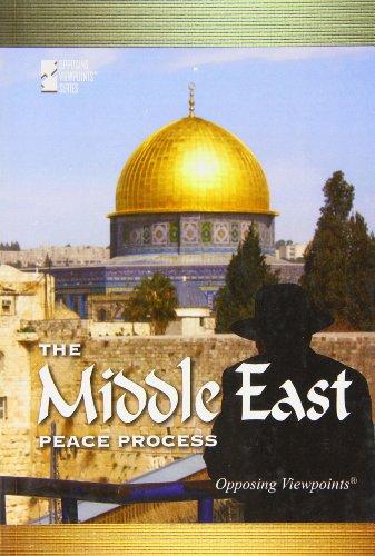 The Middle East Peace Process: Hunnicutt, Susan C.