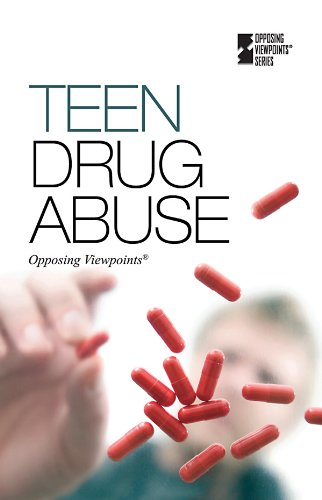 Teen Drug Abuse (Opposing Viewpoints): David Nelson