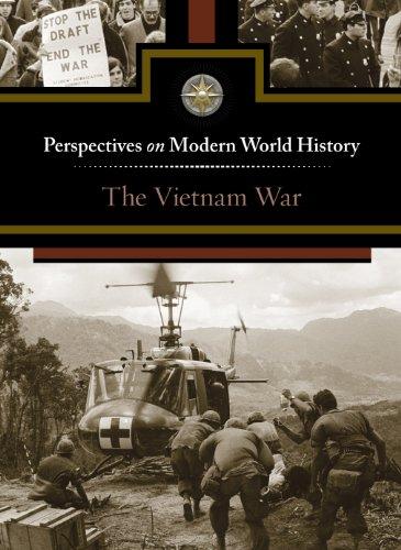 9780737750089: The Vietnam War (Perspectives on Modern World History)