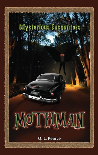 9780737750379: Mothman (Mysterious Encounters)