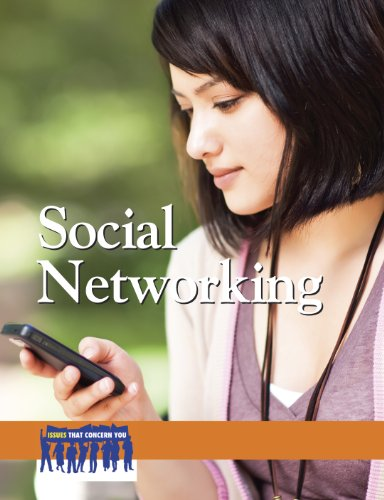 Social Networking (Library Binding)