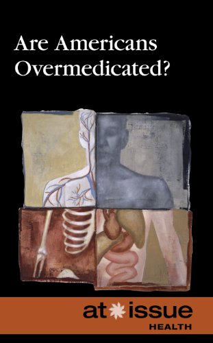 9780737751420: Are Americans Overmedicated? (At Issue)