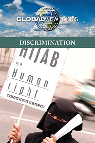 Discrimination (Global Viewpoints): Fisanick, Christina