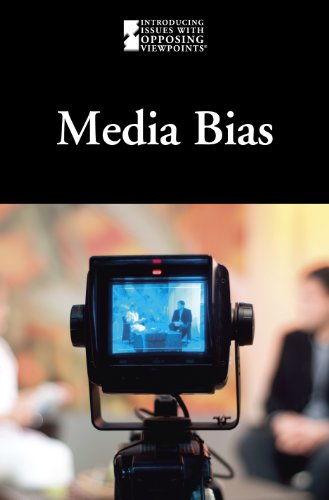 9780737751994: Media Bias (Introducing Issues with Opposing Viewpoints)