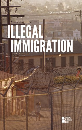 9780737752250: Illegal Immigration (Opposing Viewpoints)