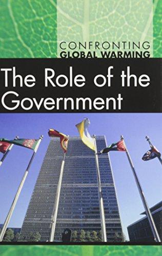 9780737754230: CONFRONTING GLOBAL WARMING SET