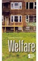 9780737754315: Welfare (Opposing Viewpoints)