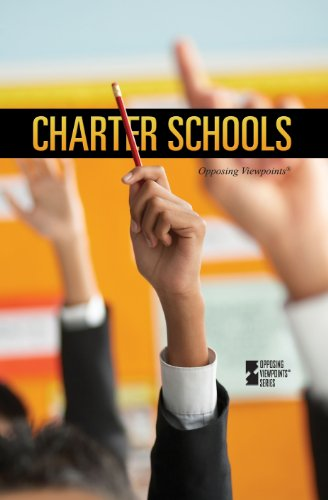9780737754438: Charter Schools (Opposing Viewpoints)