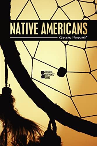 Native Americans: Greenhaven Press Editors