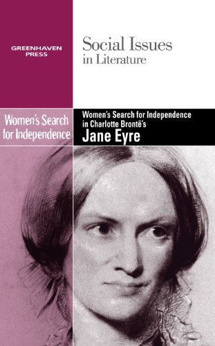 Women's Search for Independence in Charlotte Bronte's