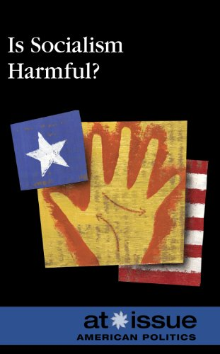 9780737755855: Is Socialism Harmful? (At Issue)