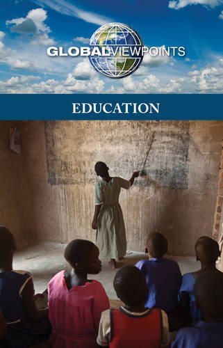 9780737756487: Education (Global Viewpoints)