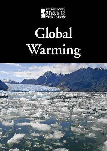9780737756814: Global Warming (Introducing Issues With Opposing Viewpoints)
