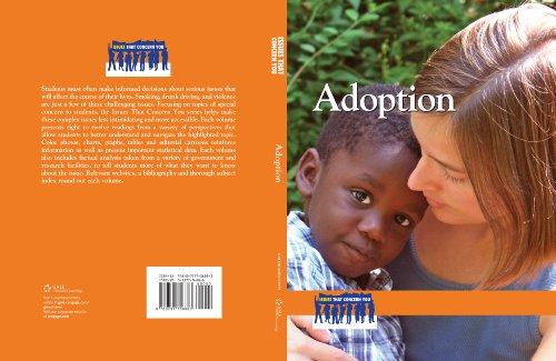 Adoption: Greenhaven Press Editors