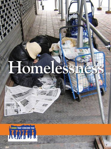 9780737756944: Homelessness (Issues That Concern You)