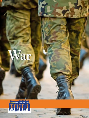 War: Tamara L Roleff