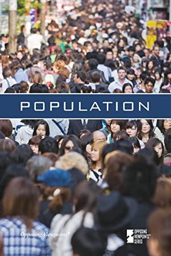 Population (Paperback): David M Haugen