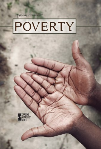 9780737757576: Poverty (Opposing Viewpoints)