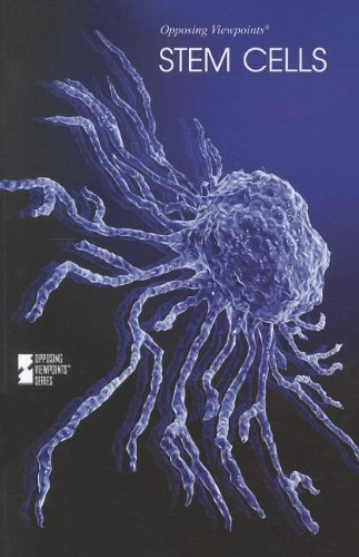 9780737757606: Stem Cells (Opposing Viewpoints)