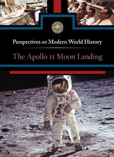 The Apollo 11 Moon Landing (Perspectives on: Sylvia Engdahl