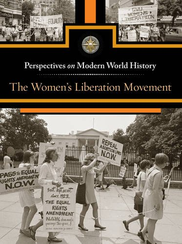 The Women's Liberation Movement (Perspectives on Modern: Engdahl, Sylvia