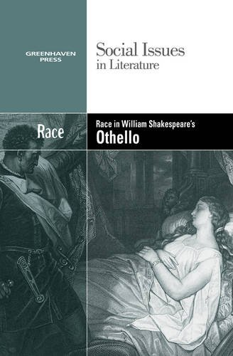 analysis of william shakespeares othello In william shakespeare's play, othello, pride and ambition are used to identify the outcomes for the main characters in the play when seeing the resolution of the play, perceiving those who survive and those who don't, and considering each character's role in the turn of events.