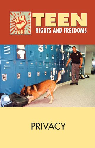 Privacy (Teen Rights and Freedoms): Noel Merino