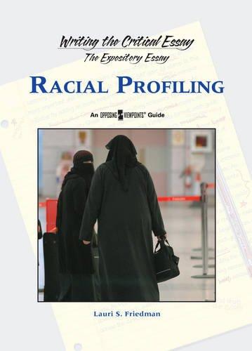 Racial Profiling: Greenhaven Press Editors