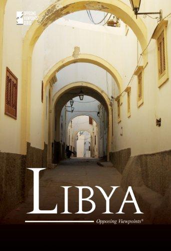 Libya (Opposing Viewpoints): Noah Berlatsky