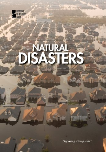 9780737760613: Natural Disasters (Opposing Viewpoints)