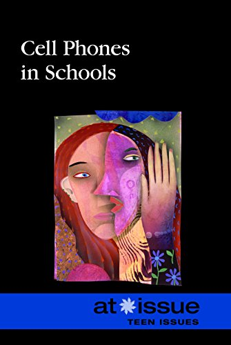 9780737761566: Cell Phones in Schools (At Issue)