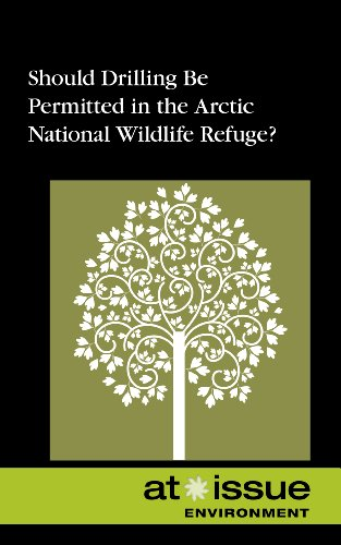 9780737761993: Should Drilling Be Permitted in the Arctic National Wildlife Refuge? (At Issue)