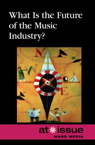 9780737762129: What is the Future of the Music Industry? (At Issue)