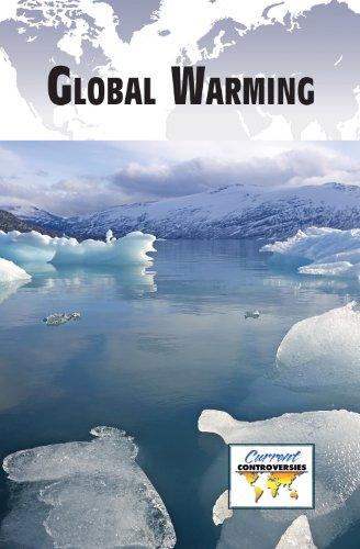 Global Warming (Library Binding)