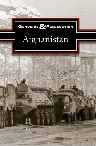 9780737762518: Afghanistan (Genocide & Persecution (Greenhaven))