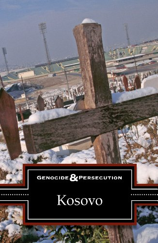 9780737762556: Kosovo (Genocide and Persecution)