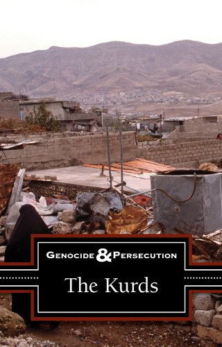 9780737762570: The Kurds (Genocide and Persecution)