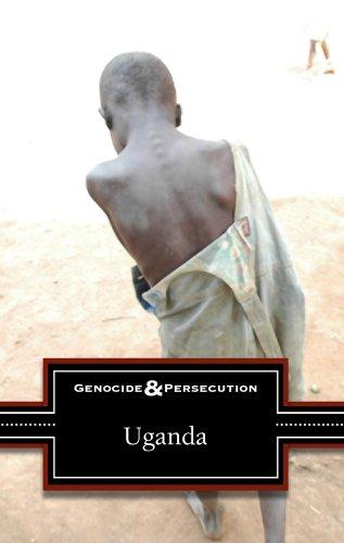 9780737762587: Uganda (Genocide and Persecution)