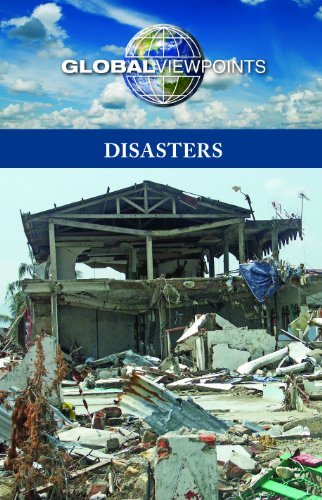 Disasters (Global Viewpoints): Henningfeld, Diane Andrews