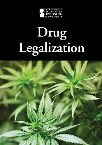 9780737762754: Drug Legalization (Introducing Issues With Opposing Viewpoints)