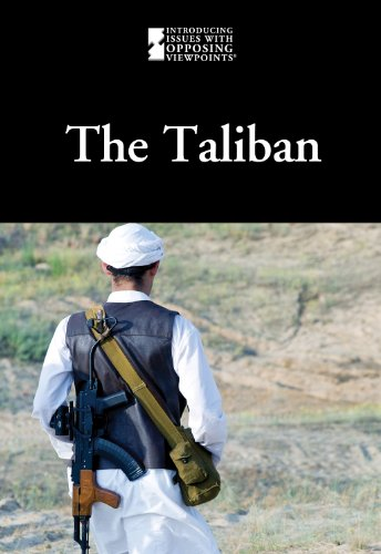 9780737762839: The Taliban (Introducing Issues With Opposing Viewpoints)