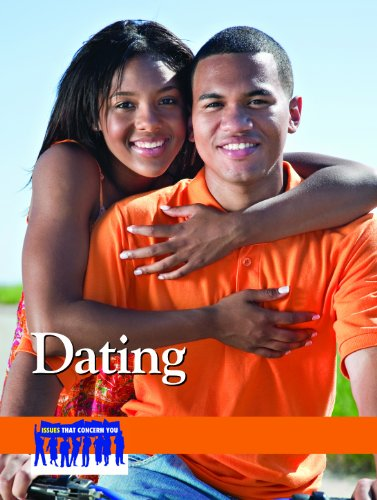 9780737762884: Dating (Issues That Concern You)