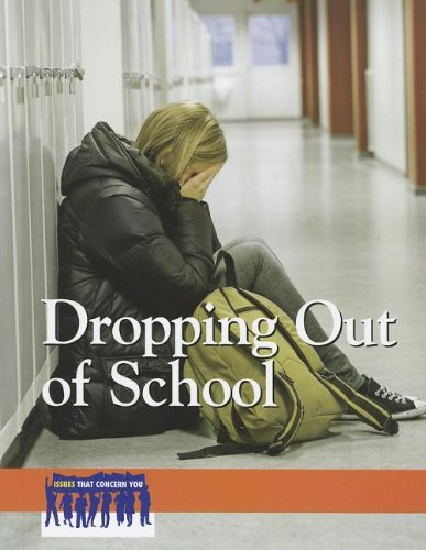 Dropping Out of School (Hardback)