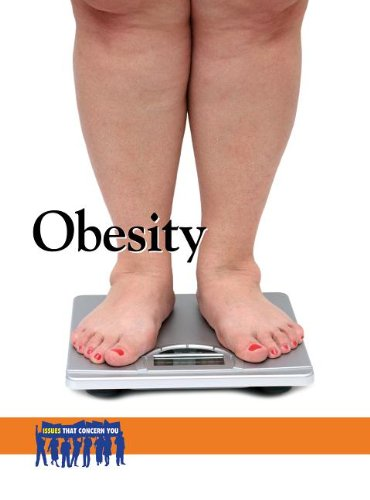 9780737762983: Obesity (Issues That Concern You)
