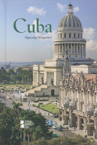 9780737763089: Cuba (Opposing Viewpoints)