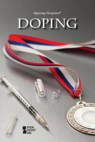 9780737763195: Doping (Opposing Viewpoints)