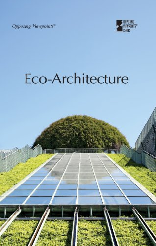 9780737763201: Eco-Architecture (Opposing Viewpoints)
