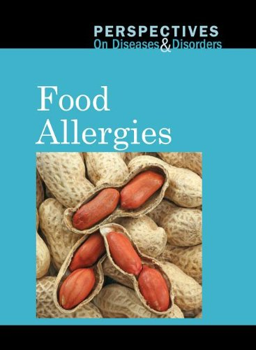 9780737763546: Food Allergies (Perspectives on Diseases and Disorders)